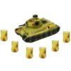 набор штоф танк
