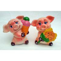 копилка свинки