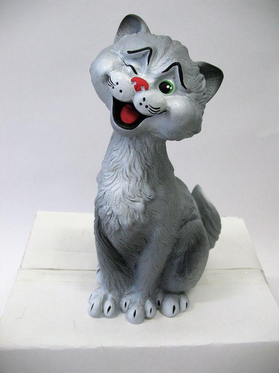 копилка кот том