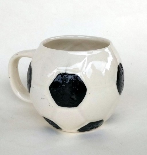 кружка мяч