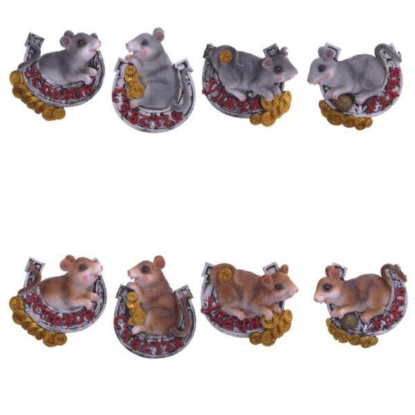 магнит мышки